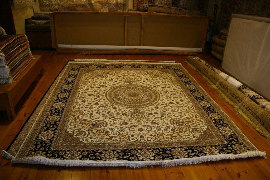 שטיח ביתי